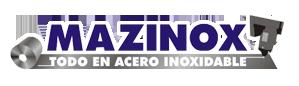 Mazinox – Todo en Acero Inoxidable